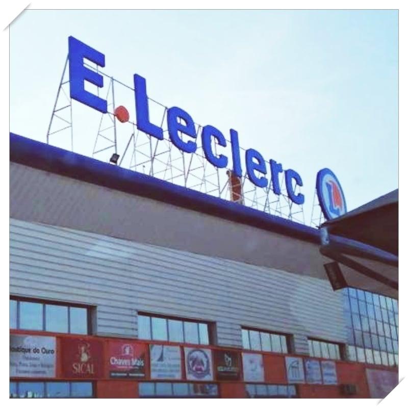 Eleclerc Montijo